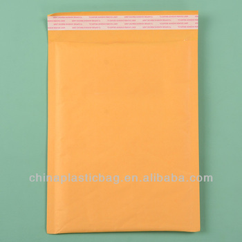 4c943ff01000 alibaba china kraft paper padded envelopes custom logo printed air bubble  bags