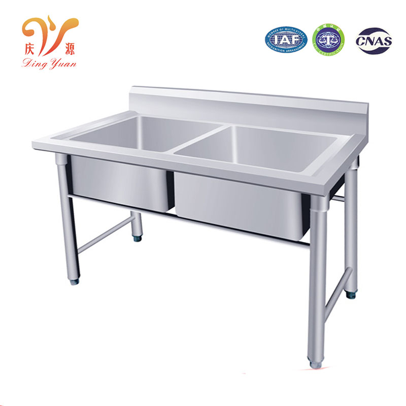 free standing sink. Free Standing Sink Vegetable Washing Stainless Kitchen Double Bowl - Buy Steel Sink,Vegetable Sink,Double Y