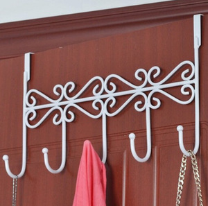N191 2015 New Over Door Clothing Hook Supermarket Display Hooks