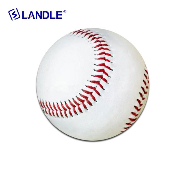 Promotionele rubber pro softballs