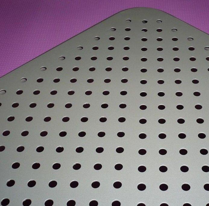 Hexagonal Perforated Metal Sheet Plate Perforated Metal