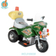 WDJH9938 Baby Toy 2018 Baby Walker Tricycle Motorcycle Kids Car Battery