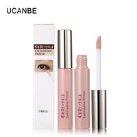 Cosmetics Eye Base Makeup Eyeshadow Primer Concealer Longlasting Dark-Cricle Remover Isolation Eye Shadow Primer Cream