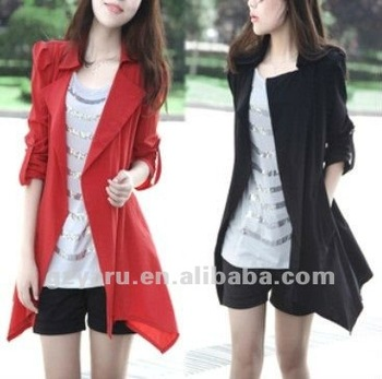 Ladies Long Summer Coats For Ladies 30b9e2c210