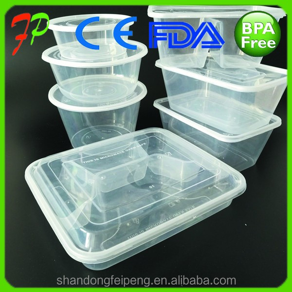 One Time Plastic Tiffin Lunch Box - Buy Plastic Tiffin Box ...