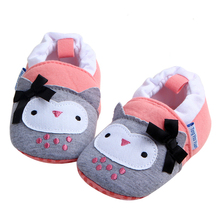 Infant Hot Selling Kids Child Shoes soft Sole Non-slip Baby Shoes For Girls