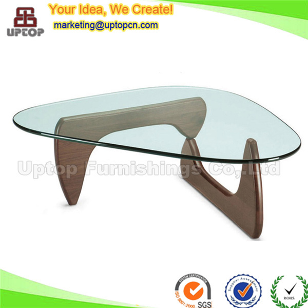 glass triangle coffee tables, glass triangle coffee tables