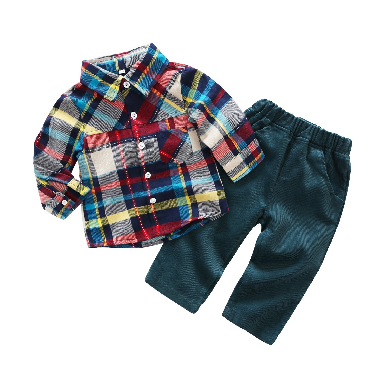 36420ef42 Cheap Plaid Baby Clothes
