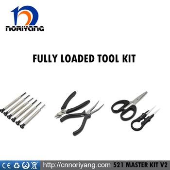 Geekvape 521 Master Diy Tool Kit V2/ Kbag/ Alibaba Most Popular ...