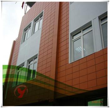 China High Density Non-combustible Grey Fiber Cement Board Siding ...