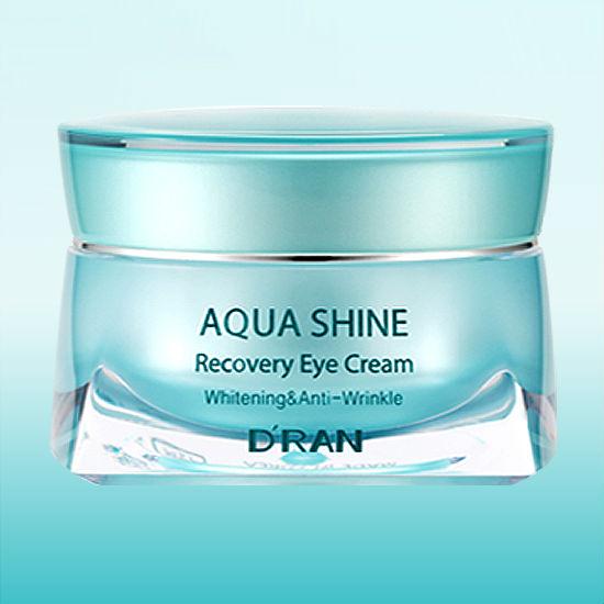 Dran Aqua Shine Repair Lifting Cream Korean Cosmetic