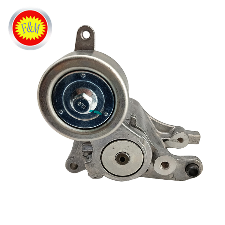 Auto Engine parts OEM 16620-OL020 Replace Timing Belt Tensioner Pulley