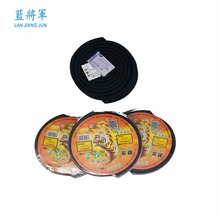 Export Qualified Micro Smoke black Mosquito Coil