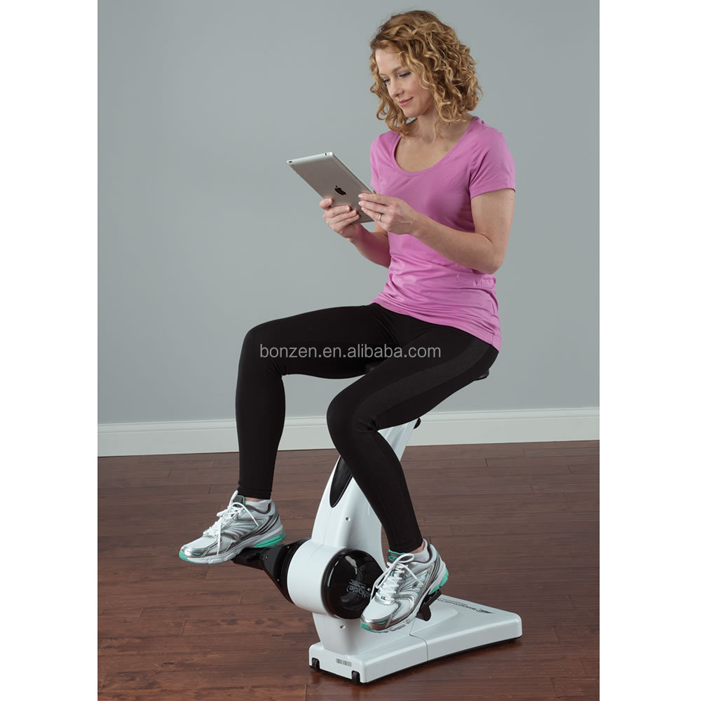 High Quality Adjustable Magnetic Bike Body Fit Exercise Bike For Home Use