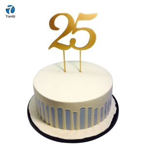 Happy Birthday Cake Topper Suppliers And Manufacturers At Alibaba