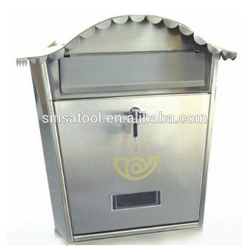 Outdoor Wall Mounted Commercial Mailboxes For Sale - Buy Commercial  Mailboxes For Sale,Acrylic Mailbox,Decorative Outdoor Mailboxes For Sale  Product
