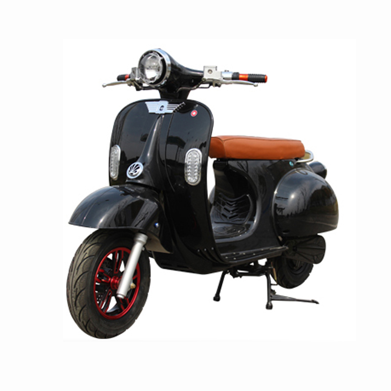 Kinetic Moped 60V/72V Electric Scooter