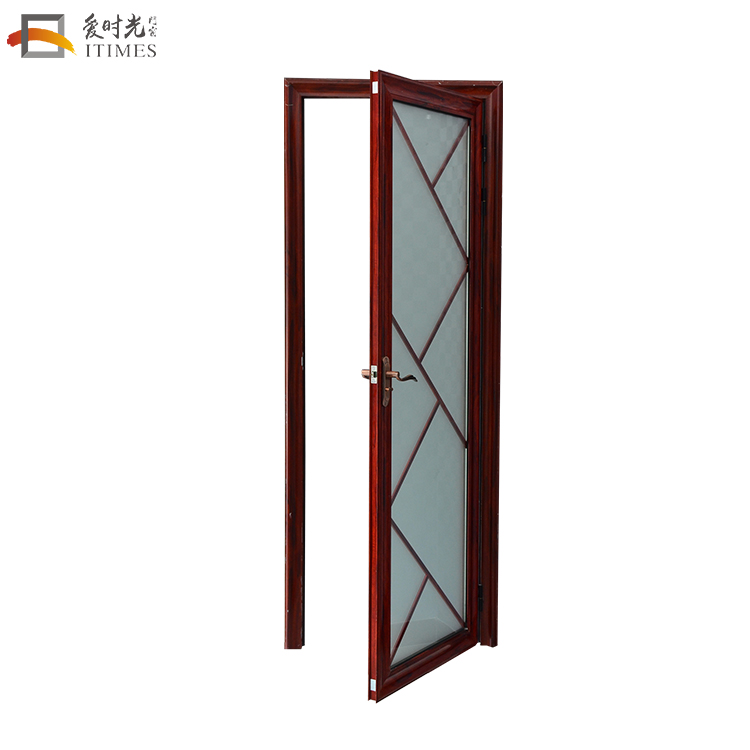 Custom interior kitchen swing half entrance doors kitchen swing doors for residential