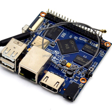 H3 Quad-Core MiNi A7 SoC BPI-M2 Plus Banana Pi M2+ development board