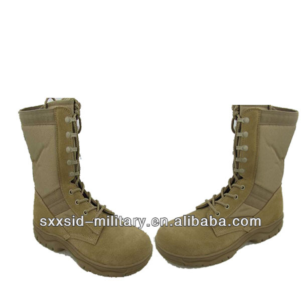 Top selling US army altama desert jungle boot combat boots