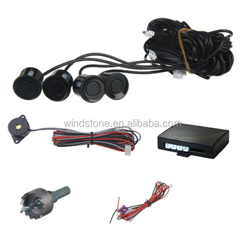 beep parking sensor /auto reverse parking sensor for universal car