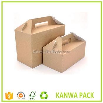 Custom Design Food Takeaway Boxhot Food Delivery Box Buy Food