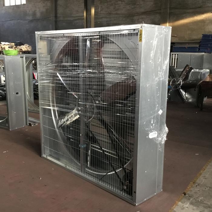 Gia cầm nông nghiệp thiết bị gà nhà quạt thông gió