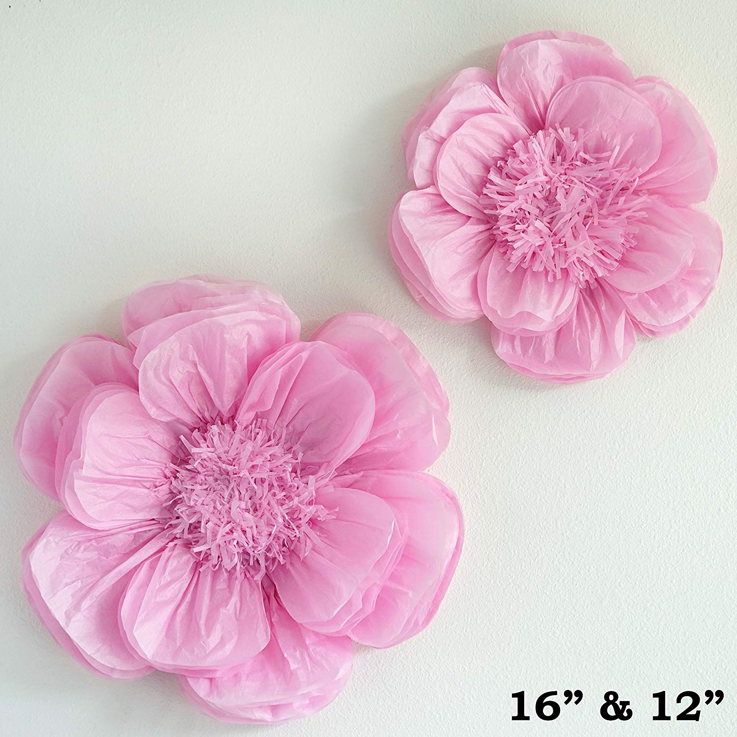 Cheap Paper Flowers For Wedding Decorations, find Paper Flowers For ...