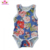 Factory directly wholesale custom print color cotton tank top baby romper sleeveless baby onesie