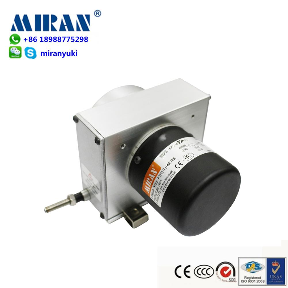 China 3 Wire Potentiometer Manufacturers Linear Wiring Diagram And Suppliers On