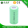 High Capacity 1.2V NI-MH SC 1600mAh Battery For Power Tool