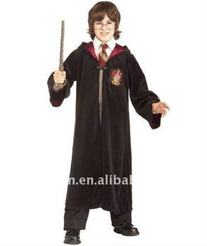preordinare vasto assortimento qualità Harry Potter Deluxe Gryffindor Accappatoio Bambino Tz-69066 Costume - Buy  Harry Potter Costume Per Bambini,Bambino Costumi Cosplay,Harry Potter ...