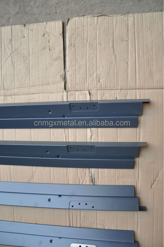 customized metal fire door frame