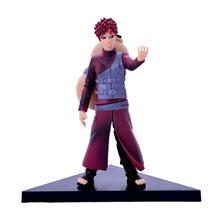 Qingnan Craft 2 stks/<span class=keywords><strong>set</strong></span> <span class=keywords><strong>Naruto</strong></span> Action Figure 19cm Japan Anime Cartoon <span class=keywords><strong>Naruto</strong></span> UCHIHA SASUKE PVC Action Figure Kinderen Speelgoed hobbie