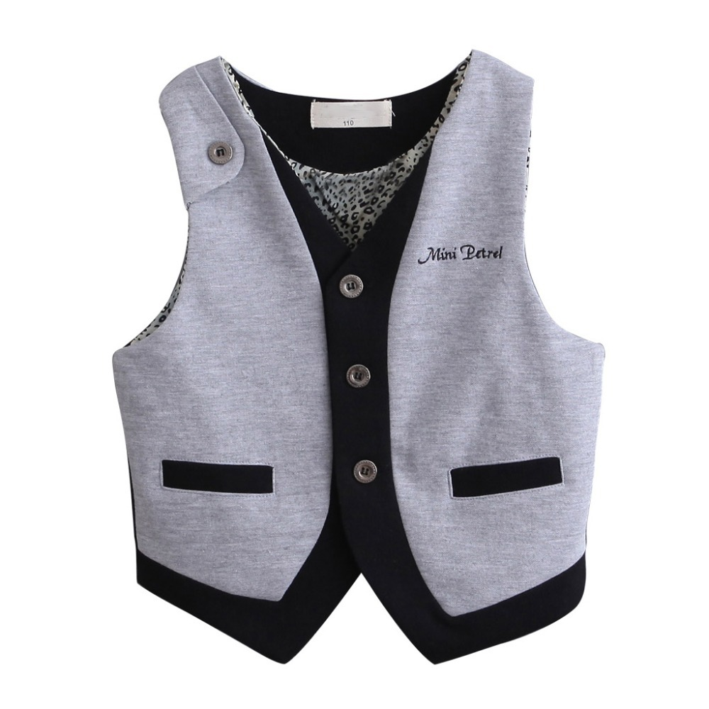 Boys Vest Pattern Magnificent Inspiration Design