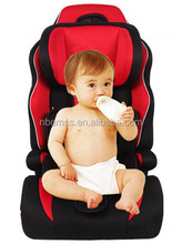 9-36kgs Red Infant Baby Car Seat with ECE R44/04 certificate