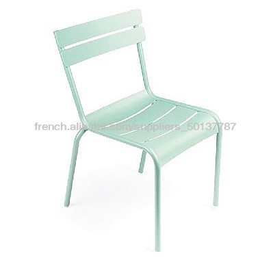 Fer Chaise Empilable Colore Salle A Manger Chaise Jyl 9001 Chaises