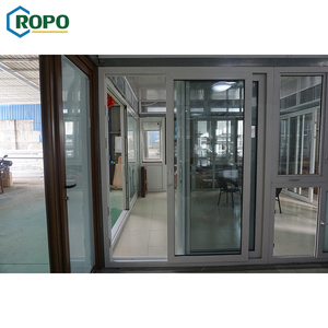 AS2047 House Glass Slide Bedroom Door Price,Slide Door For Bedroom