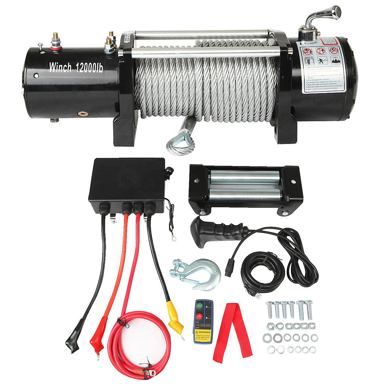 Cheap Electric Wire Rope Winch, find Electric Wire Rope Winch deals ...