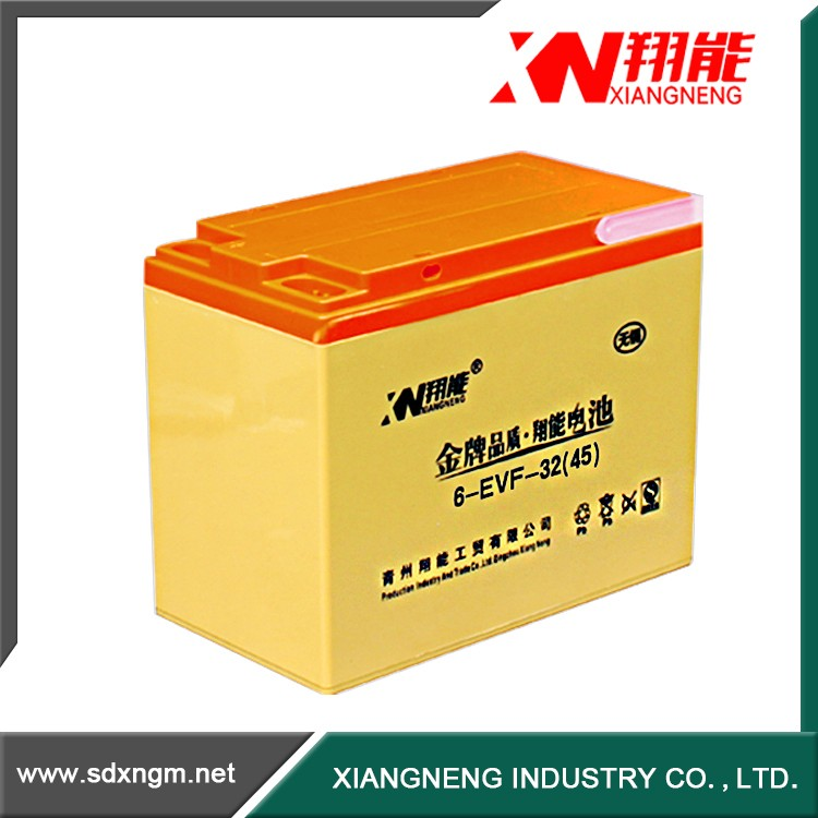 Factory manufacturing electric bicycle rechargeable battery