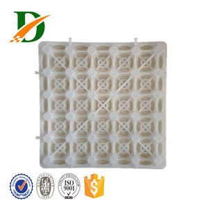 Drainage board for green roof heavy duty plastic drainage board installation