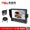 9 inch LCD monitor rearview camera system High Quality Bus/truck parking rearview system, reverse camera system,
