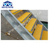 China supply high strength FRP handrail stair
