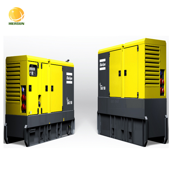high quality new 2016 self start silent diesel generator supplier