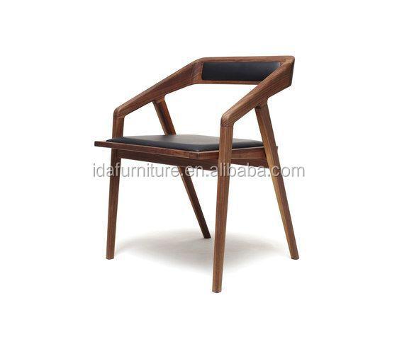 Katakana Sessel Skandinavisches Design Holz Design Stuhl