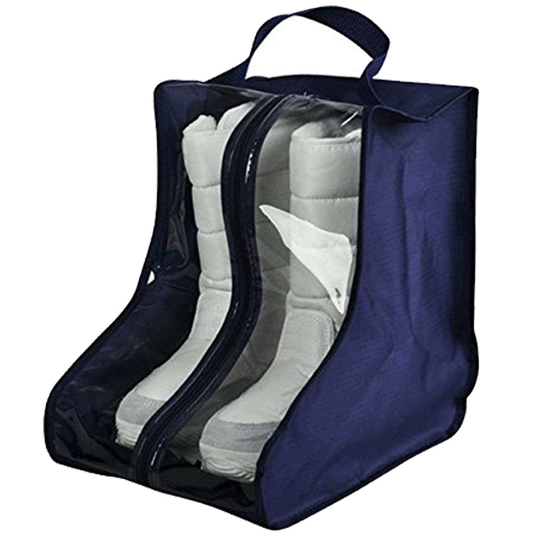2b97e66c6b Get Quotations · Shoe Bags Boots Storage Waterproof Dustproof Shoes Bag  Cover Organizer Bags