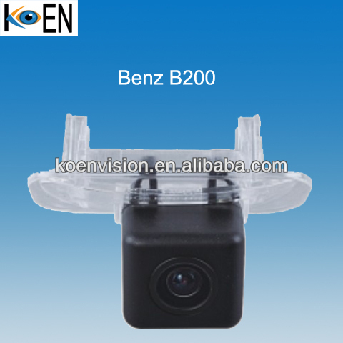 Car Rear View Camera For Mercedes Benz