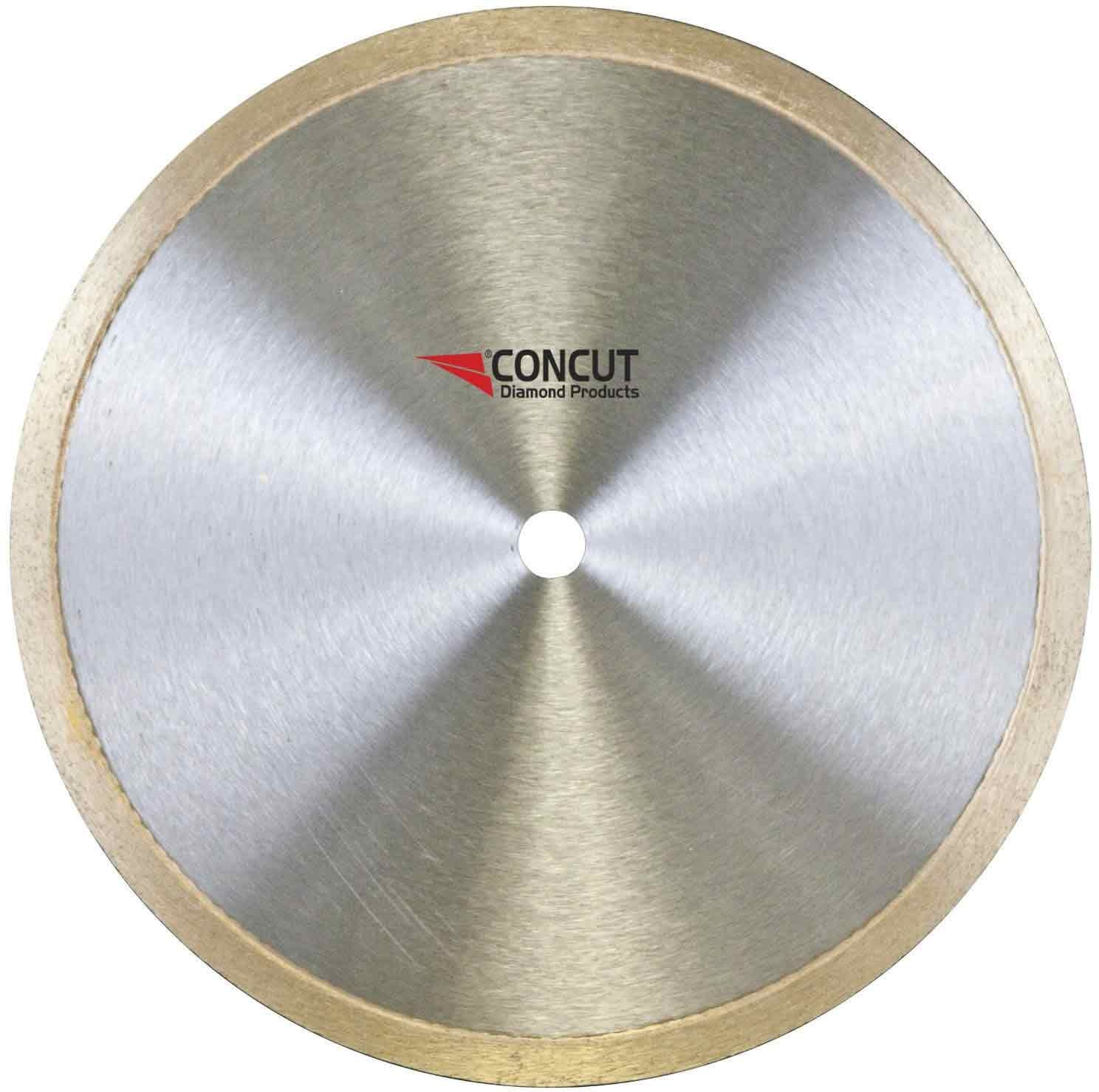 Concut Inc WTS-7 7-Inch by 0.060 by 5/8-Inch Continuous Rim Tile Blade