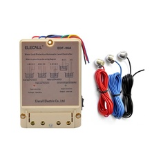 Electronic water level controller automatic water level controller EDF96A 220V 10A   Electronic Water Liquid Level Detection
