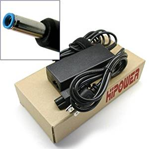 Hipower AC Power Adapter Charger For HP Touchsmart 15-D027CL, 15-D037DX, 15-D038DX, 15-D039DX, 15-D045NR, 15-D053CL, 15-D069WM, 15-D079WM, 15-D083NR, F5Y24UA, G1V02UA, G1V04UA, G1V05UA, F5Y19UA, F5Y25UA, F5Y20UA, F5Y28UA, F5Y05UA Laptop Notebook Computers